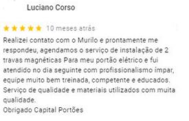 Capital Portões
